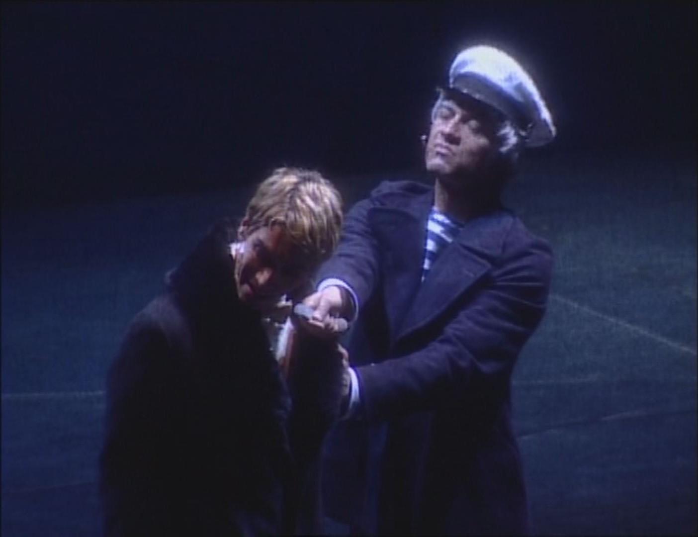 Il Ritratto di Dorian Gray (2004)