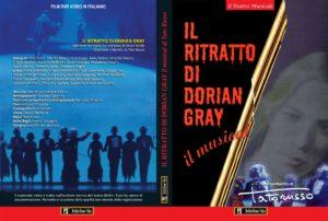 DVD dorian gray TATO