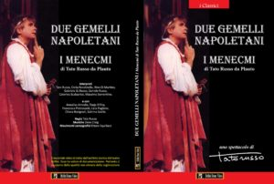 DVD due gemelli menecmi - Copia