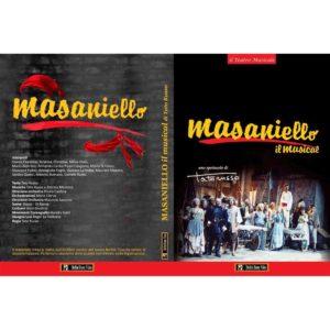DVD masaniello FIORELLINO