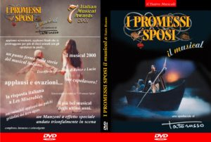 DVD promessi