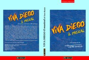 DVD viva diego