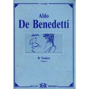 Aldo De Benedetti, il teatro