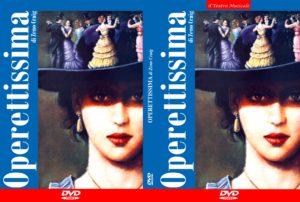 DVD operettissima