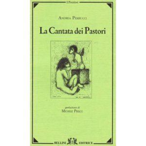 La cantata dei pastori - Andrea Perrucci