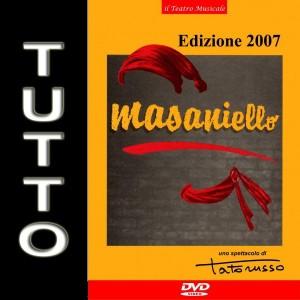 TUTTO Masaniello
