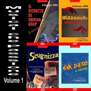Musical Che Passione Volume 1