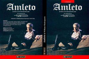 DVD AMLETO