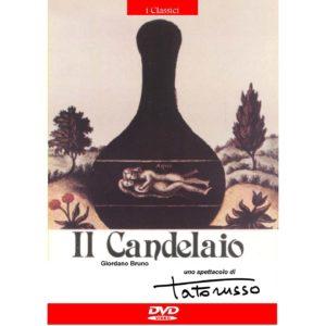 DVD CANDELAIO (2)