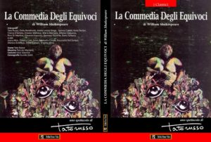 DVD COMMEDIA EQUICOCI con interpreti
