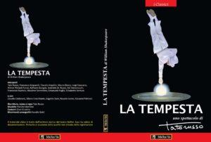 DVD TEMPESTA